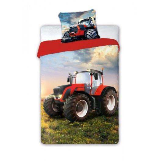 Povlečení pro malých traktoristů