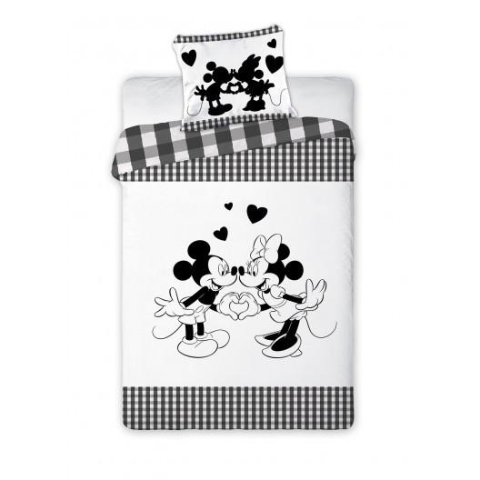 Povlečení Mickey a Minnie