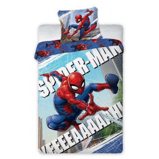 Povlečení pro fanoušky Spidermana