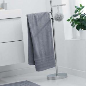 Měkká osuška z bavlny 70 x 130 cm