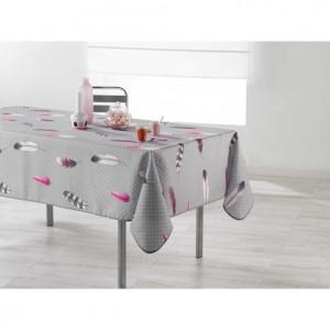 Kvalitní ubrus na stůl s potiskem 150 x 240 cm