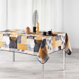 Ubrus na stůl s motivem 150 x 240 cm