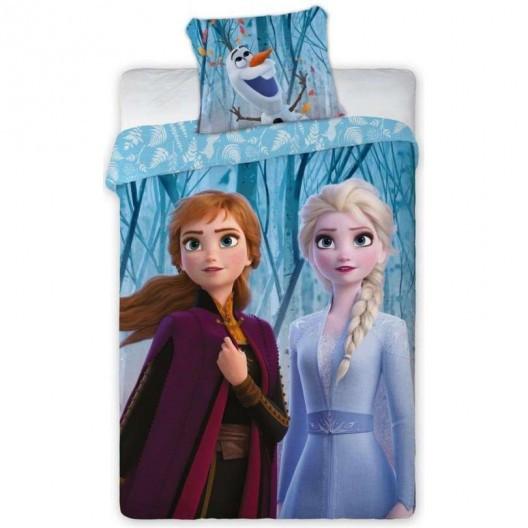 Dětské povlečení Frozen