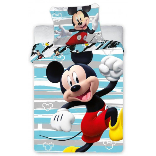 Dětské povlečení Mickey Mouse