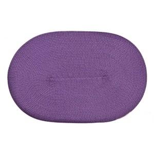 Kuchyňské prostírání fialové barvy