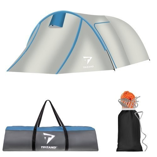 Turistický stan pro 3 osoby Trizand