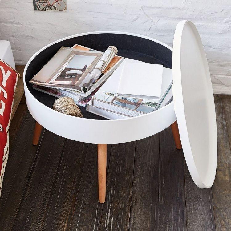 Dekorační stolky