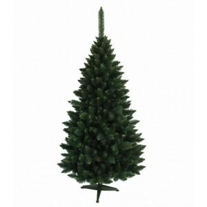 Nádherná umělá vánoční borovice himalájská 220 cm