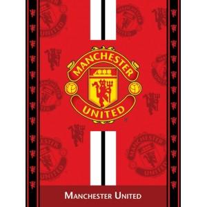 Moderní deka Disney pro vaše dítě s motivem Manchester United