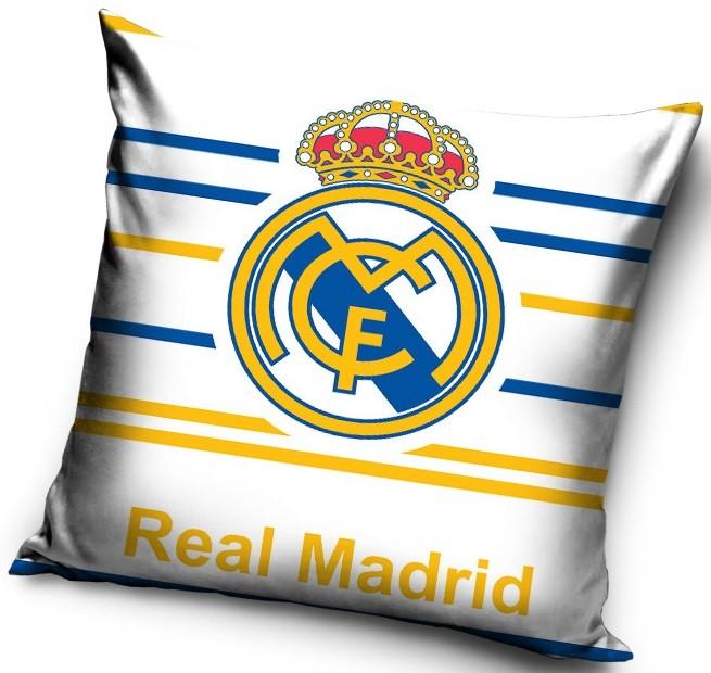 Real Madrid obliečka na vankúš 40x40