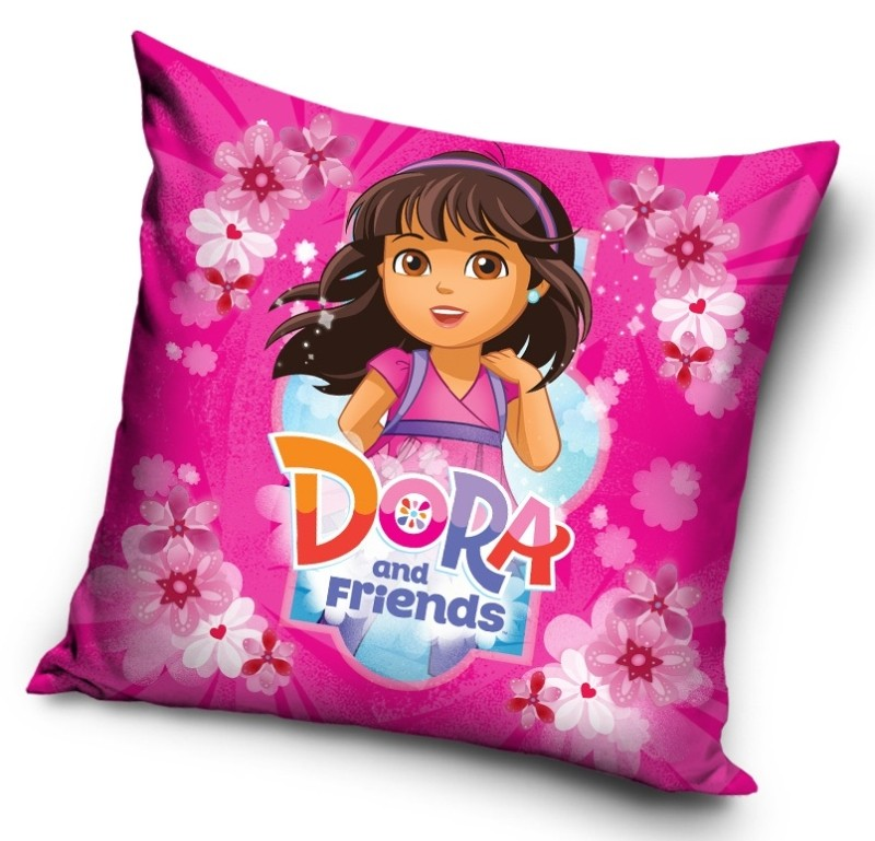 Dora ozdobný povlak na polštář