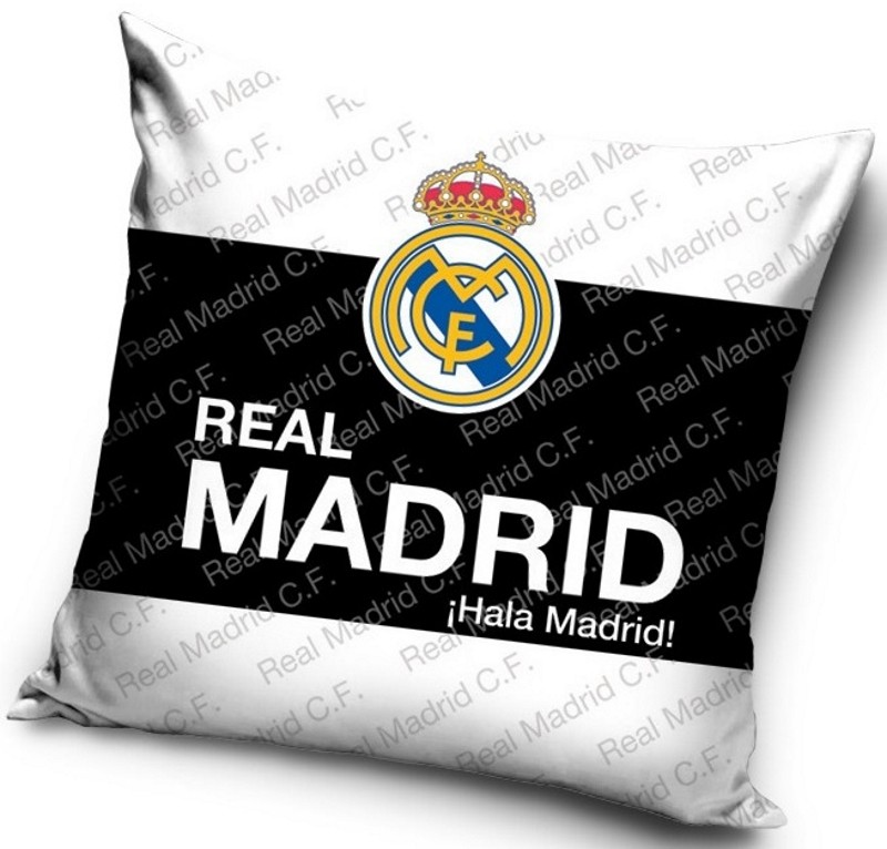 Povlak na polštář Real Madrid