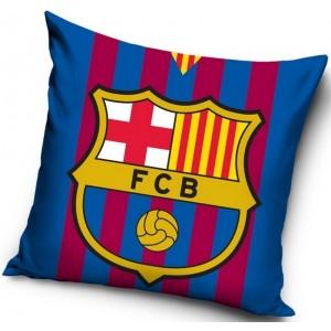 FC Barcelona povlak na polštářek