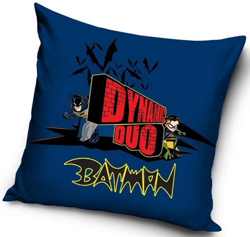 BATMAN povlaky na polštáře pro chlapce