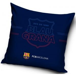 FC Barcelona bavlněné povlečení na polštáře