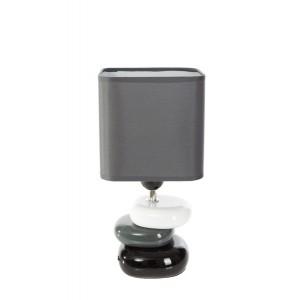 Lampa na noční stolek v moderním designu