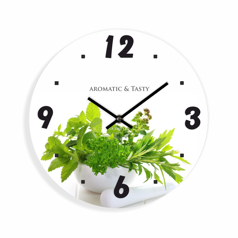Kuchyňské hodiny