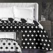 Moderní přehozy na postel v bílé barvě