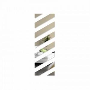 Akrylové dekorativní zrcadla pásy