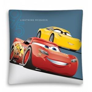 Dětské povlaky na polštáře s pohádkovým motivem McQueen