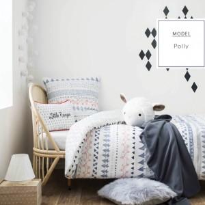 Kvalitné povlečení na postel s motivem zimy