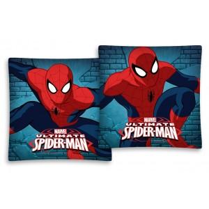 Dětské povlečení na polštář s motivem Spiderman